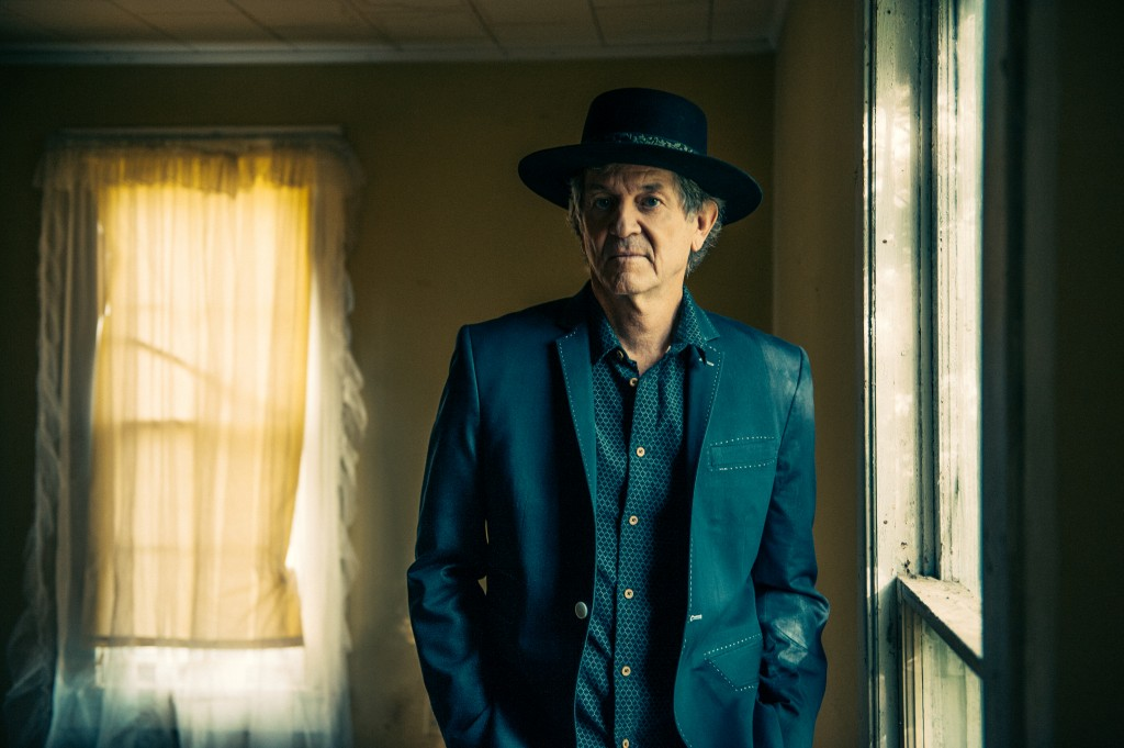 Rodney Crowell / Photo by David McClister